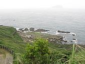 基隆 望幽谷 潮境海洋中心(潮境公園):13