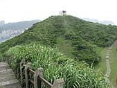 基隆 望幽谷 潮境海洋中心(潮境公園):14