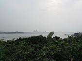 淡水 滬尾砲臺 紅毛城 前清淡水關稅務司官邸:20