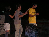 瓶中信之劇例行:青春洋溢的三人