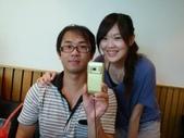 戀愛ing:2011.08.21就是要茶