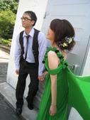 戀愛ing:2011.09.19婚紗外拍
