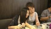 詹高府母親節慶祝會:等餐時又再搞怪