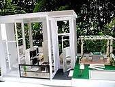 天築紙棧-簡約雅築系列(閒情弈致) 紙紮屋 :簡約雅築系列3(閒情弈緻)天築紙棧
