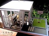 天築房棧-簡約雅築系列(藍天藍 白雲白) 紙紮屋 :簡約雅築系列2(藍天藍白雲白)天築紙棧