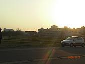 隨手拍生活:20091102的夕陽 (2).J