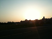 隨手拍生活:20091102的夕陽 (8).j