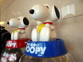 2012.07.04~08.日本東京5日遊~第1天(下篇):DSC01020飯店裡~史努比糖果扭蛋機(糖果)販賣機.JPG