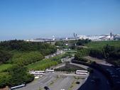2012.07.04~08.日本東京5日遊~第1天(下篇):DSC01025旅遊專車進入飯店前的道路.JPG