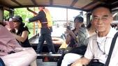 中國~故事江南旅遊活動。第3天:DSC_0773搭坐搖櫓船遊西柵欣賞兩岸景觀.jpg