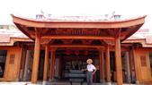 高雄鳳山~鳳儀書院:DSC07552高雄市鳳山區~鳳儀書院~文昌祠.JPG