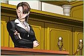 逆轉裁判1~3:[3代]綾里千尋