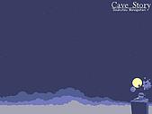 洞窟物語:Doukutsu Monogatari 桌布3.png