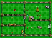 GAMES:乳牛迷宮 Lv 21