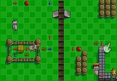 GAMES:乳牛迷宮 Lv 23