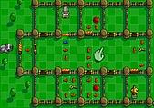 GAMES:乳牛迷宮 Lv 25