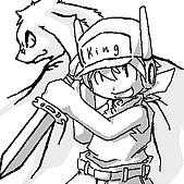洞窟物語:King的帽子.png