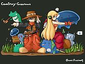 洞窟物語:Cave Story Grasstown.jpg