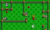 GAMES:乳牛迷宮 Lv19