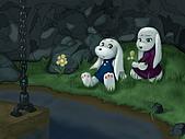 洞窟物語:咪咪卡族.jpg