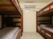 B1 旅人:旅人房型