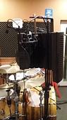 錄音.編曲工作日:錄音