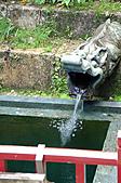 2007年8月30日~9月2日_沖繩之旅_Day2:聽說是首里城的水源源頭