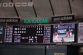 2008亞洲職棒大賽東京自由行_Day.1:三分球重播