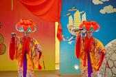 2007年8月30日~9月2日_沖繩之旅_Day2:王國村大鼓秀傳統舞蹈