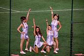 2007 亞洲職棒大賽特別篇_啦啦隊:統一獅啦啦隊,穿旗袍也是滿可愛的