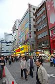 2007 亞洲職棒大賽東京3天2夜之旅_day.2_秋葉原:到處都是大樓