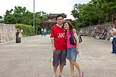2007年8月30日~9月2日_沖繩之旅_Day2:首里(守禮)城,因為中國是禮儀之邦