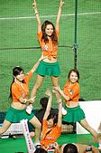 2007 亞洲職棒大賽特別篇_啦啦隊:統一獅啦啦隊