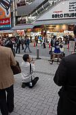 2007 亞洲職棒大賽東京3天2夜之旅_day.2_秋葉原:這位大叔,你在拍哪裡