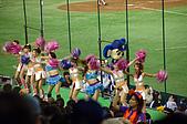 2007 亞洲職棒大賽特別篇_啦啦隊:中日龍啦啦隊