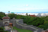2007年8月30日~9月2日_沖繩之旅_Day2:城下風景
