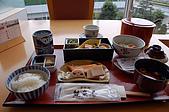 2007 亞洲職棒大賽東京3天2夜之旅_day.2_上野公園:巨蛋飯店日式早餐,一人份