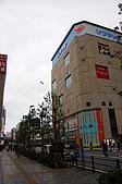 2007 亞洲職棒大賽東京3天2夜之旅_day.2_秋葉原:秋葉原有好幾棟專賣動漫及3C類產品的大樓