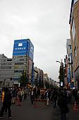 2007 亞洲職棒大賽東京3天2夜之旅_day.2_秋葉原:果然是傳說中的電氣街