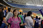 2008亞洲職棒大賽東京自由行_Day.1:打爆韓國大家都High翻了