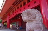 2007年8月30日~9月2日_沖繩之旅_Day2:門口的Shi-sa