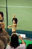 2006亞洲職棒大賽__辣妞啦啦隊篇:這次是肚皮舞孃風!