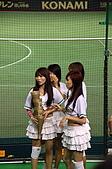 2006亞洲職棒大賽__辣妞啦啦隊篇:休息時間。