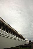 2008.09.17~21_泰瘋狂之員工旅遊泰國行_day5:玉佛寺外圍