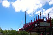 2007年8月30日~9月2日_沖繩之旅_Day2:復刻版進貢船