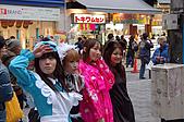 2007 亞洲職棒大賽東京3天2夜之旅_day.2_秋葉原:左邊那位在幹麻????