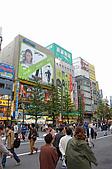 2007 亞洲職棒大賽東京3天2夜之旅_day.2_秋葉原:不然每棟我都想去看