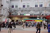 2007 亞洲職棒大賽東京3天2夜之旅_day.2_秋葉原:秋葉原站