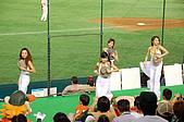 2007 亞洲職棒大賽特別篇_啦啦隊:統一獅啦啦隊,精采的來了