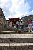 2007年8月30日~9月2日_沖繩之旅_Day2:瑞泉門